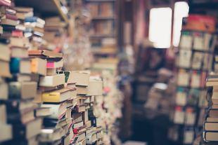 Tule aita Viimsi Raamatukogul kolida!