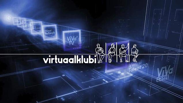 Viimsi ViVa Virtuaalklubi