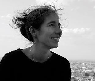 Jacqueline Molnári isikunäitus ''Muinasjutt ja tegelikkus''