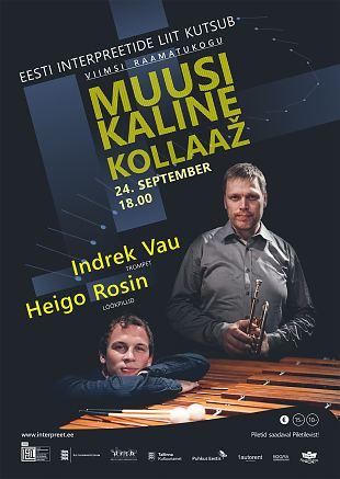 Eesti Interpreetide Liidu kontsert ''Muusikaline kollaaž''