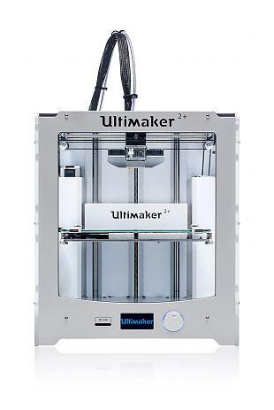 3D printerite kasutamine
