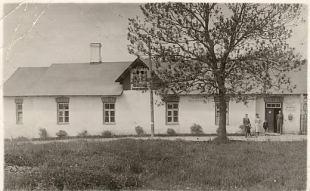 Aastad 1920-1939