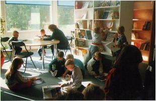 Aastad 1991-2005