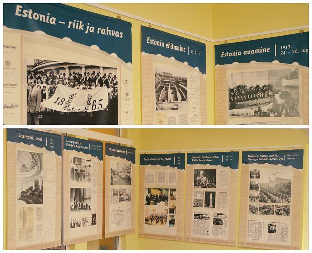 Estonia - riik ja rahvas